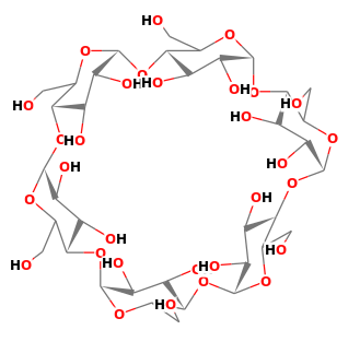 cyclohexapentylose