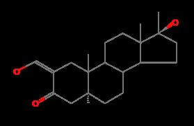 oxymetholone other names