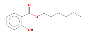 n-Hexyl salicylate