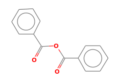 Benzoic acid, anhydride