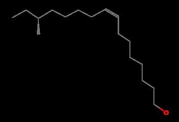 R)-(-)-(Z)-14-Methyl-8-hexadecen-1-ol