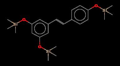 Resveratrol 3tms